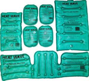 body comfort heat pack instructions heat wave instant reusable hand warmers instant reusable