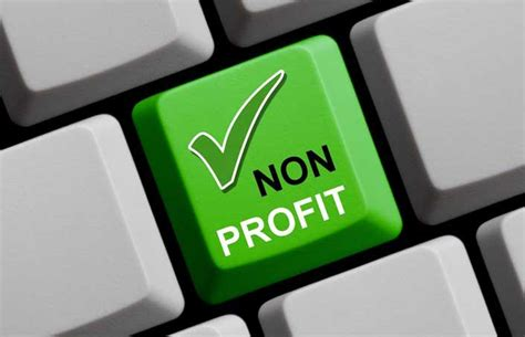 Non Profit Organizations Records What To Look For In Non Profit Accounting Software