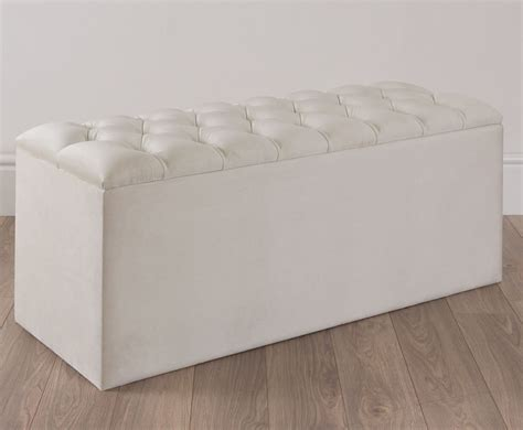 quilted ottoman quilted upholstered ottoman just ottomans
