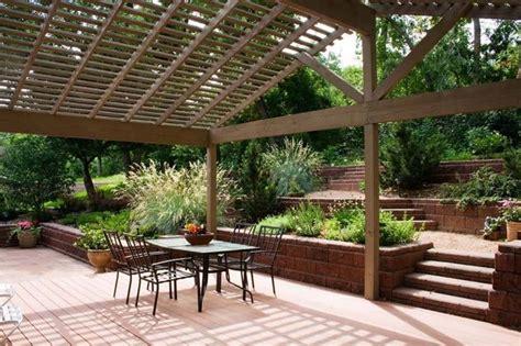 tetti per gazebi coperture per esterni pergole tettoie giardino