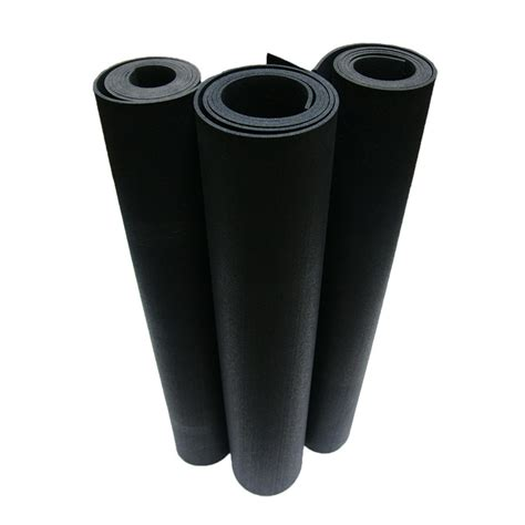 10 By 10 Rubber Mat Roll - quot recycled rubber flooring quot rubber rolls