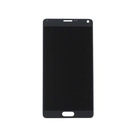 Lcd Galaxy Note 4 samsung galaxy note 4 lcd touch screen assembly
