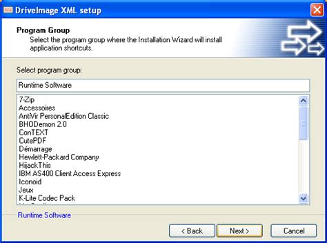 windows installer xml tutorial video tutorial driveimage xml