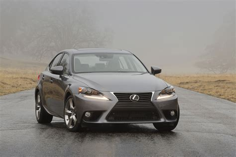 lexus sport sedan 2014 lexus is sport sedan more than a compact executive