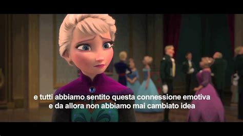 film di frozen 2 completo in italiano frozen il regno di ghiaccio i registi pod dal film