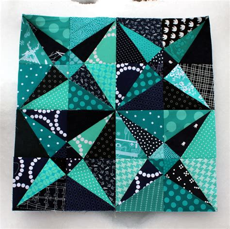 Quilt Blocks by Modern Quilts Wombat Quilts