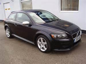 Buy Used Volvo C30 Used Volvo C30 2008 For Sale Uk Autopazar