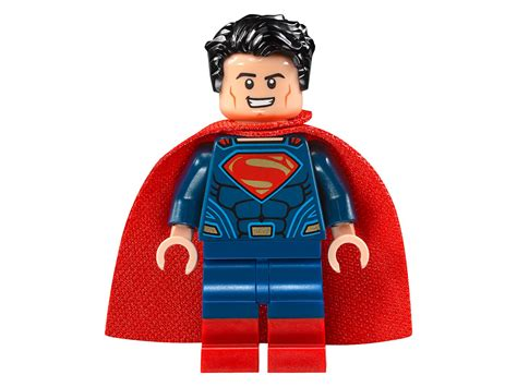Lego Superman Vs Batman lego web site posted official images of batman v superman
