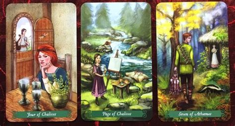 94 best green witch tarot images on tarot 52 best images about tarot cards i own on wisdom nicoletta ceccoli and tarot