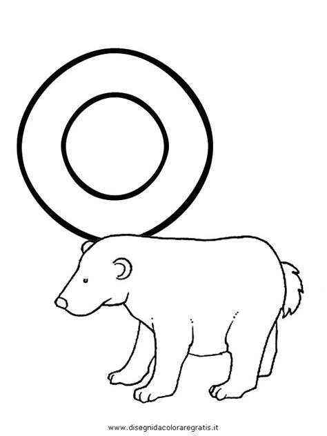foto lettere alfabeto disegno alfabeto orso categoria alfabeto da colorare