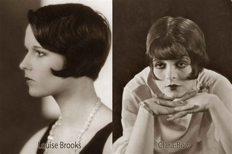 hair styles for late 20 s 1920s hairstyles the bob to suit your type glamourdaze