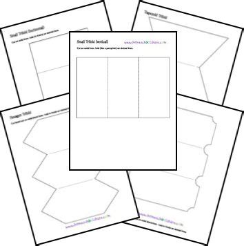 accordion book template printable 137 best lapbook images on pinterest interactive