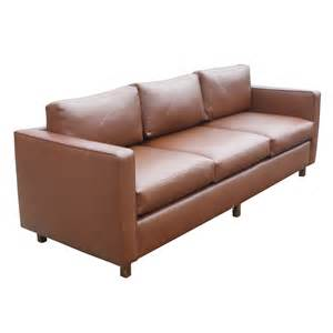 ebay sofa vintage three seater knoll pfister style sofa ebay