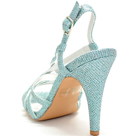 light blue evening shoes blue sandals pale blue evening sandals