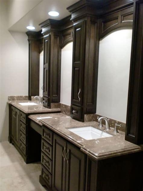 Bathroom Vanities Masters Master Bathroom Remodel Bathroom Pinterest Master Bathrooms Masters And Bathroom