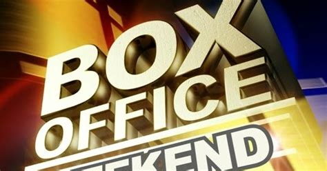 Top Box Office by List Of Top 10 Highest Grossing Opening Weekends