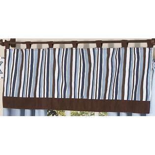Sweet Jojo Designs Starry Night Collection 9pc Crib Starry Crib Bedding Set