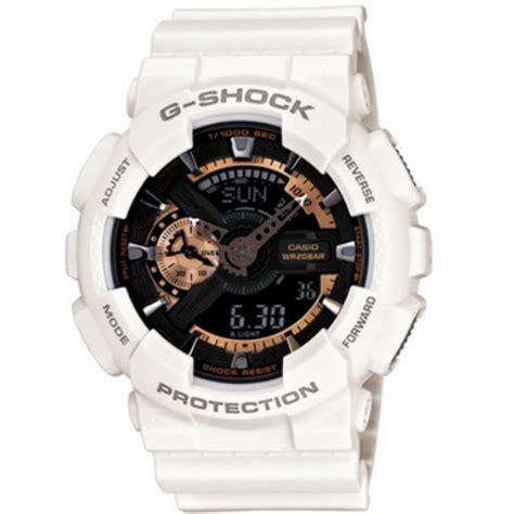 Casio G Shock Ga 110gb 1a Original Harga Reseller casio g shock ga 110rg 7adr white free shipping