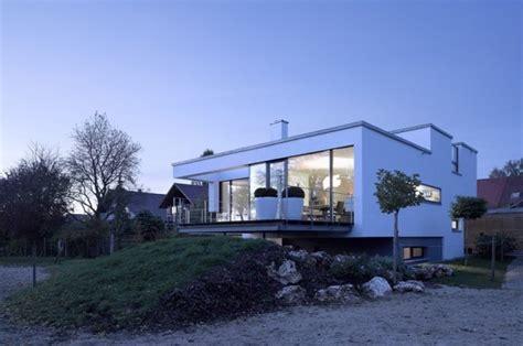 Quad Level House Plans by Wohntrends Haus In Deutschland Von Liebel Architekten Bda
