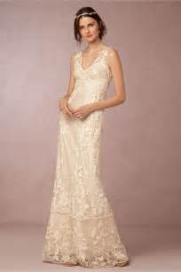 Movie Backyard Wedding The Advantages Of Vintage Wedding Dresses 187 Interclodesigns