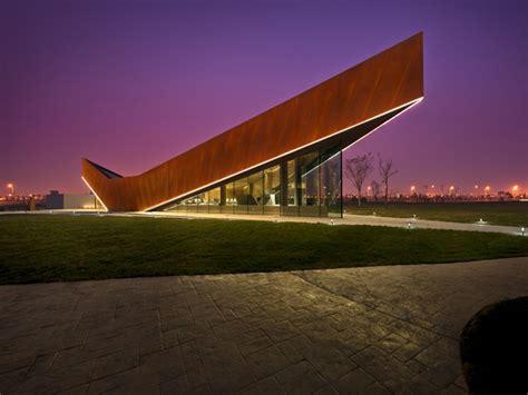 Design Art Build | vanke triple v gallery china knstrct