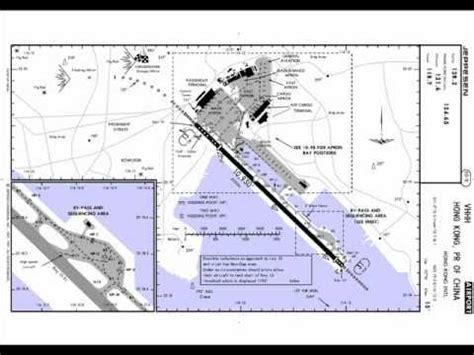 jeppesen airport diagram charts for hong kong tak hkg vhhh not company