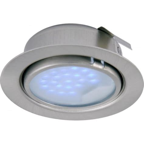 sensio led recessed light