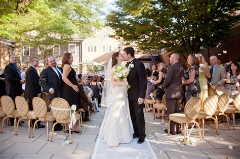 outdoor wedding venues central new jersey princeton nj wedding venues nassau inn historic venue