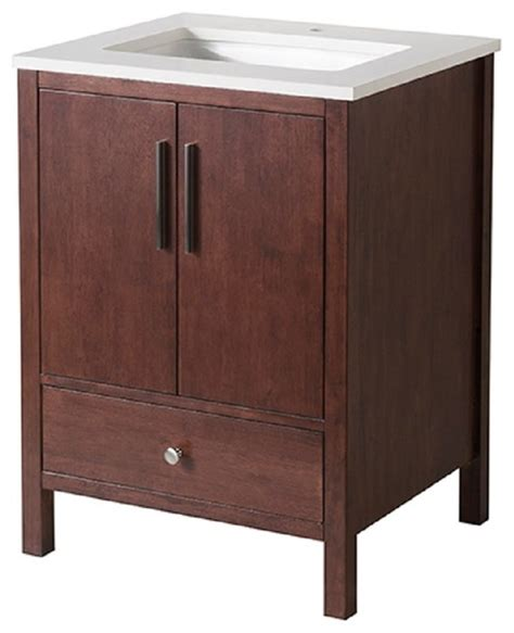 25 inch bathroom vanities stufurhome rockford 25 inch single sink bathroom vanity