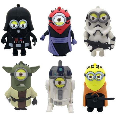 Wars R2 D2 Powerbank wars minion 6800mah power bank end 2 28 2018 4 15 pm