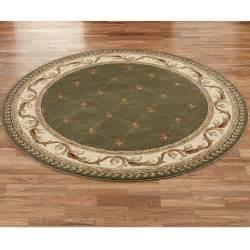 aurelius round area rugs