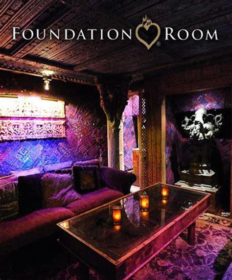 Foundation Room Mandalay by Foundation Room Saturdays At Foundation Room On Saturday