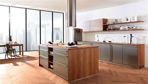 Wohnideen Offene Küche by Dachschr 228 Ge Offene K 252 Che