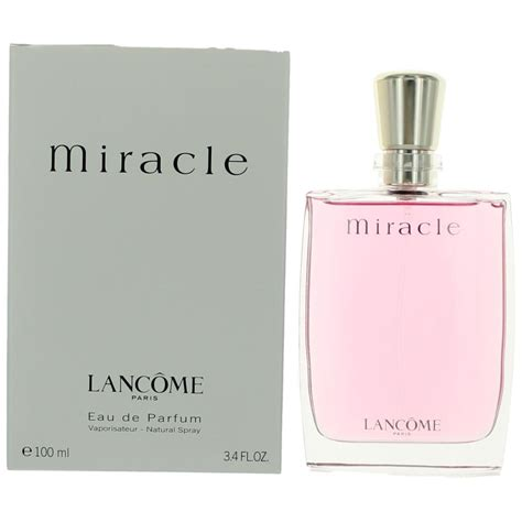Tester Lancome Miracle Edp Spray 100ml buy miracle lancome for prices