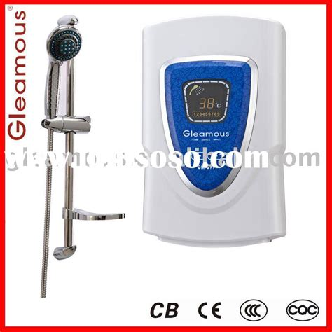 Electric Hot Water Boiler/Instant Electric Water Heater
