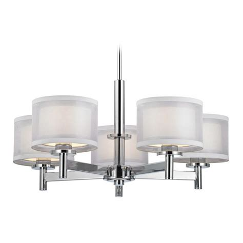 Drum Shade Light Fixture Drum Shade Lighting Fixtures Light Fixtures Design Ideas