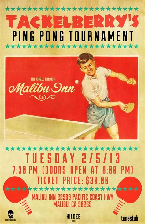 Poster Ping Pong Tourney Research Pinterest Ping Pong Tournament Flyer Template