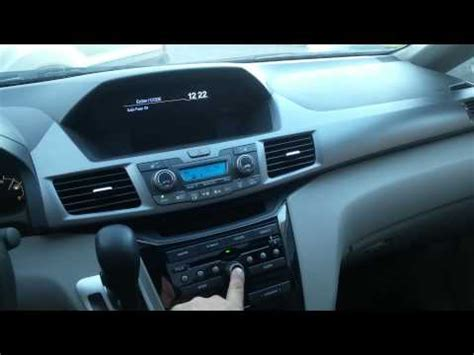 my acura radio code how to bypass unlock radio with out entering code on honda