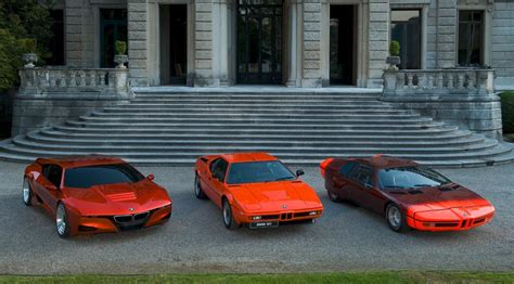 bmw supercar m1 bmw plots m1 supercar for 2016 by car magazine