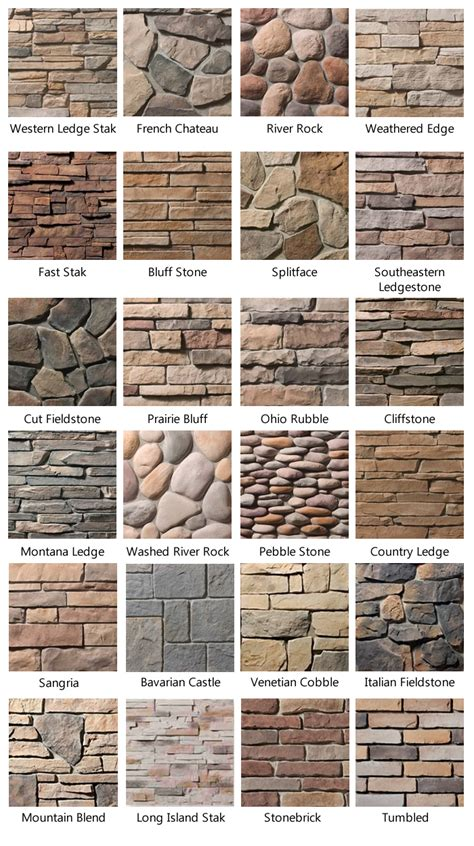 stone pattern png stone brick exterior services in portland or brick