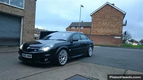 Vauxhall Vectra Vxr For Sale Used 2006 Vauxhall Vectra Vxr For Sale In Bedfordshire