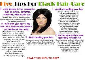 black hair care tips black hair care tips short hairstyle 2013