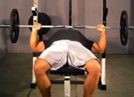 proper bench press grip width iron hills training systems strength and conditioning