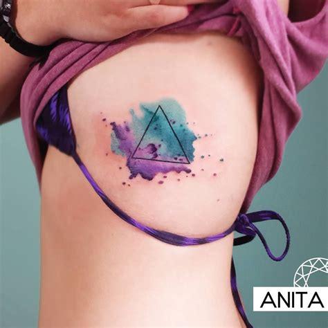 watercolor tattoos beautiful beautiful watercolor
