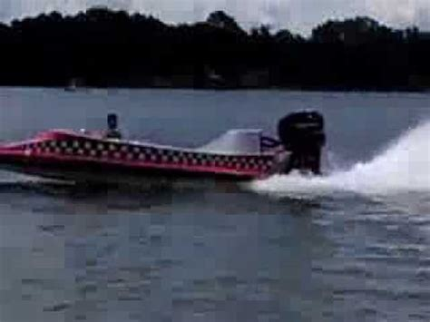 boats for sale lake murray sc mirage tunnel hull race boat lake murray sc youtube