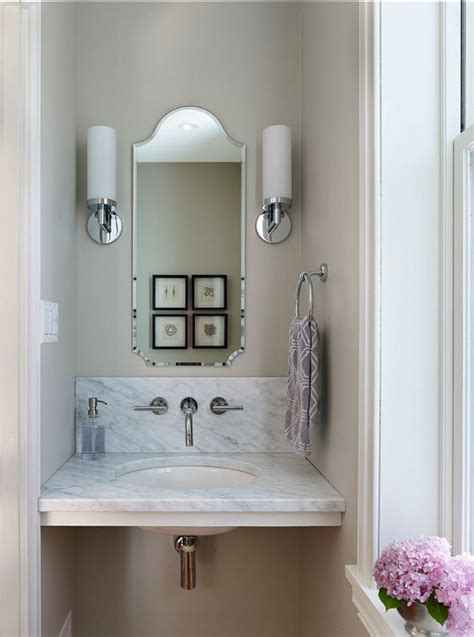 Narrow Bathroom Wall Sconces 315 Best Images About Condo Small Bathroom On
