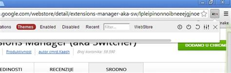 chrome themes manager 4 google chrome theme management extensions