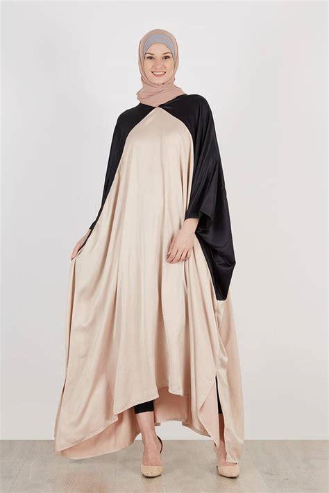 Model Baju Gamis Wanita Terbaru kumpulan model gamis terbaru favorit wanita berhijab ditahun 2018 baju muslim modern