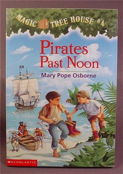 magic tree house reading level magic tree house pirates past noon paperback chapter book 4 scholastic reading
