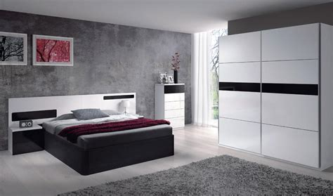 dise o de habitacion venta muebles de dormitorio matrimonio blanco moderno mod